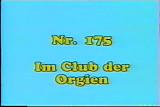 vintage 70s - Im Club der Orgien - cc79