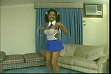 Big Tits Teen dance and fuck men