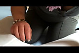 Blindfolded Amateur slut blow sensual and slow..MUST SEE!!! view on tnaflix.com tube online.