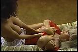 Candy Samples & K, Steward - Bouncing Boobs (Vintage)