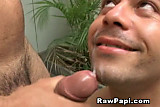 Stud Latinos in Public Pool Bareback sex