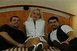 Silvia Saint - Nasty Nymphos 17