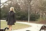Wanda in Public