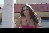 Hot busty latina Mikayla Mendez fucking hard