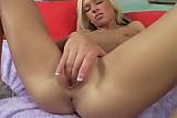 Teen Blonde Blowjob