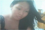 Edna, the big boobs asian cam model