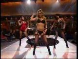 Carmen Electra & Co. ZZTop Sexy Dance