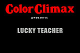 CC - Lucky Teacher
