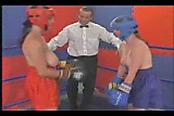 Natural Wonders 38. Im Boxring
