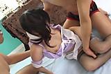 Rin Mizusaki Threesome -=fd1965=-