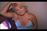 SEXY MOM n81 blonde mature inglory hole