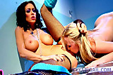 Jessica Jaymes And Madison Scott Lesbian Sex