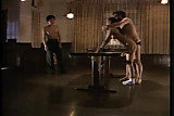 Japanese Flogging
