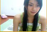 Hot Korean girl webcam show view on tnaflix.com tube online.