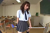 japanese rubbing masturbation