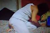 BHABHI enjoying sex with Dawer