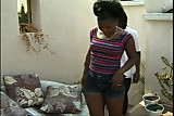 Ebony Star Nita in Shave Dat Nappy Thang #2
