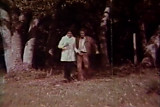 Vintage: 70s Couple Fuck Outdoors