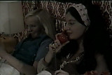 Danish Pornogirls 70s