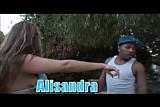 Hot Milf  Alisandra Monroe-trasgu