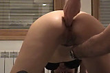 Culo Roto Amateur Anal