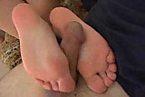 Magical Feet 2