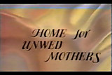 Home For Unwed Mothers - 1984