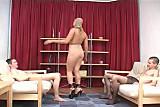 pantyhose encasement full senes 1