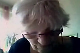 Granny on Wencam