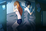 ASH (Asuka Evangelion 3D HENTAI)