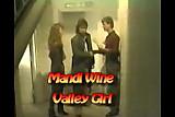 Mandi Wine Valley Girl
