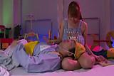 Hitomi Tanaka - Fuck The Babysitter (censored)
