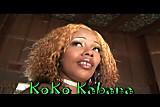 Bigbooty Koko Kabana !!!