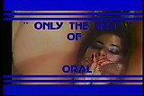 Vintage - Only The Best Of Oral (Janey Robbins)