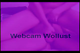 Webcam Wollust