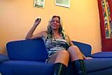 Fetisch Beine In Nylons s1