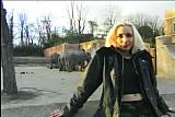 Mandy mystery die kleine fickschnauze - Scene 03