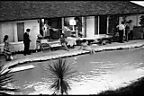 Hollywood (maybe) party  (1963 vintage, softcore, UPDATE, See  ...