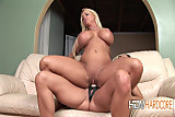 ...  Stephanie Swift with strapon dildo HD hardcore porn