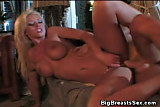 Brittney Skye Likes It Hard