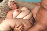 Fat Hairy Mamas 4