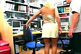 Gina blonde und die 3 geilen drecksaue s1