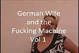 German Fucking Machine Vol 1