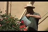 milf gardener