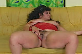 Thick Romani Anal MILF Get's Laid