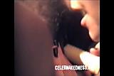 Celeb Abi Titmuss sex tape hardcore black lesbianism part 12