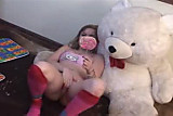 Teddy-bear Fernandita