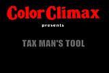 TAX MAN'S TOOL