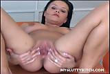My GF Get Orgasm