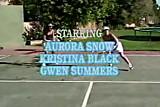 The Violation of Aurora Snow